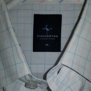 Tailorbyrd short sleeve shirt